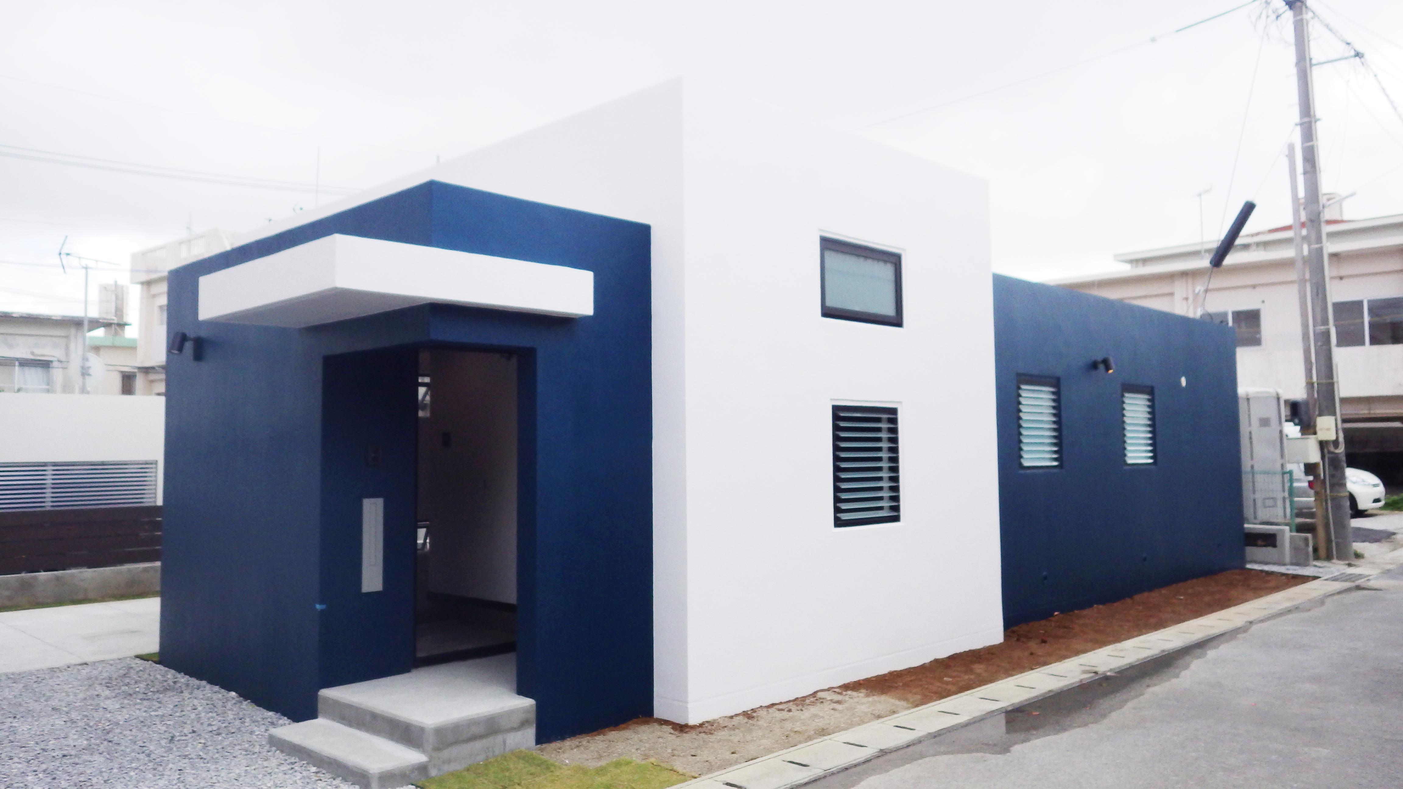 沖縄市新築住宅